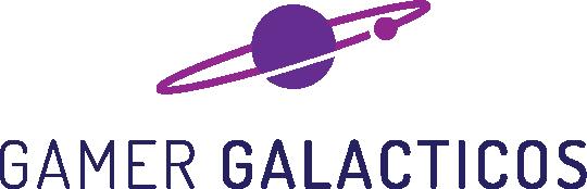 Gamer Galacticos Logo, gamergalacticos.com